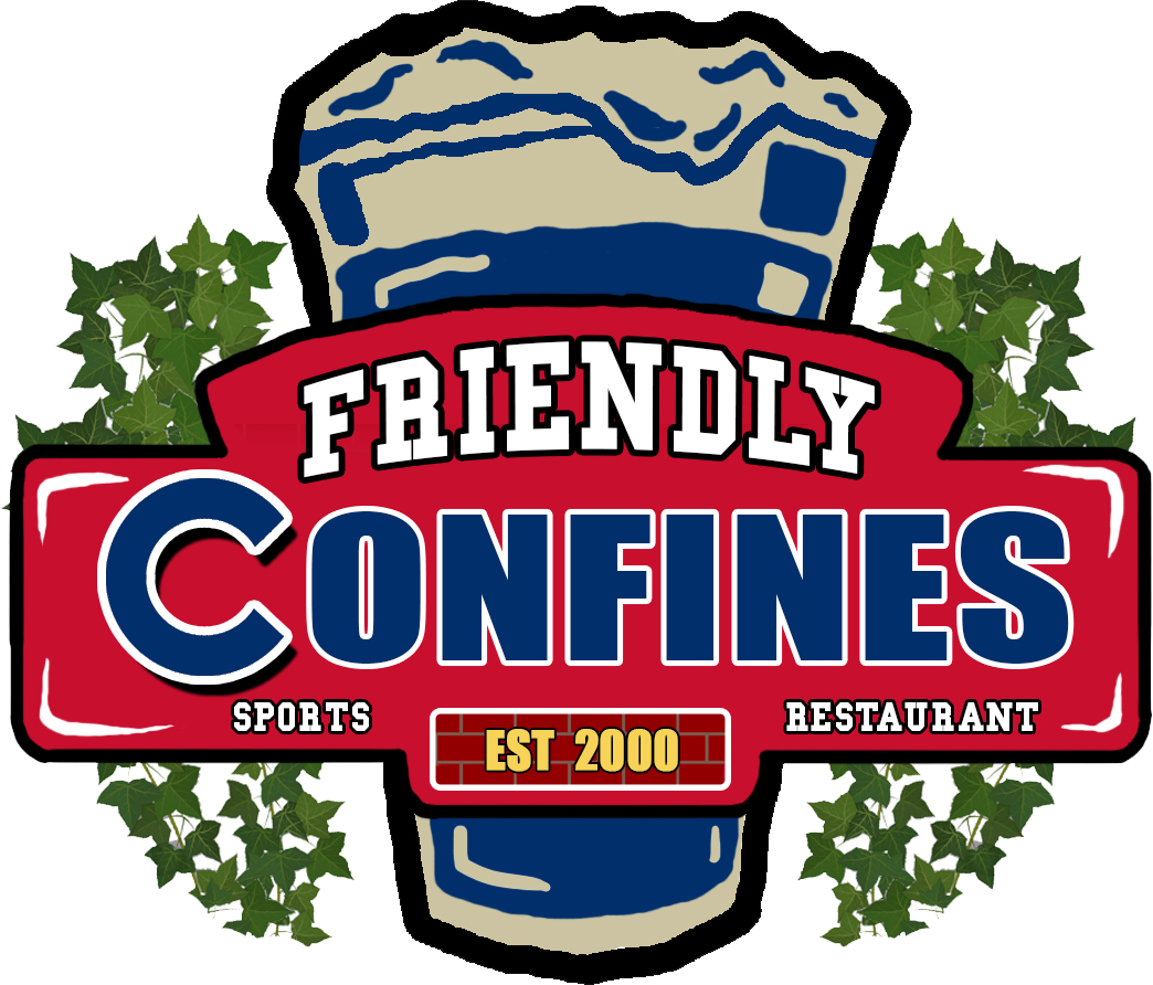 home friendly confines sports restaurant and bar lake mary and