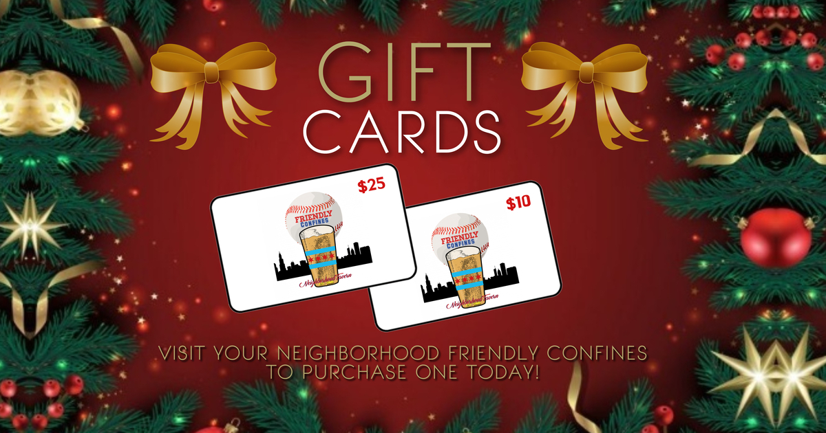 Gift Cards 2020